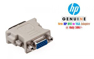 new-hp-dvi-to-vga-adapter-converter