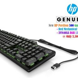 HP Pavilion 500 Gaming Keyboard - Bestsella Computers Kenya