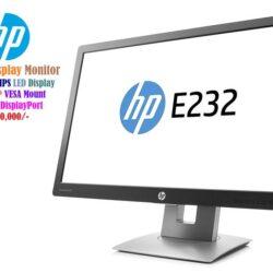 HP EliteDisplay E232 1080p Wide LED Monitor - Bestsella Computers Kenya