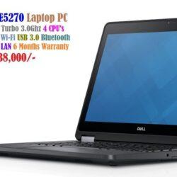 Dell Latitude 12 E5250