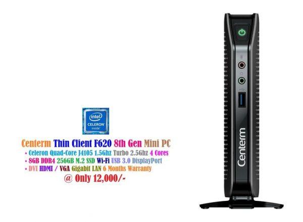 Centerm Thin Client F620 Mini PC