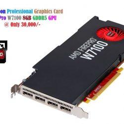 AMD Radeon FirePro W7100 8GB GDDR5 GPU